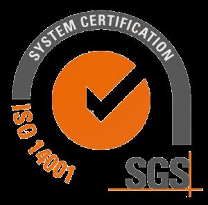 Certification logo GESTI-PRO