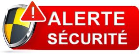 alerte sécurité nettoyage industriel