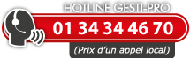 Téléphone hotline