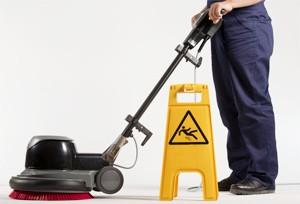 monobrosse nettoyage industriel